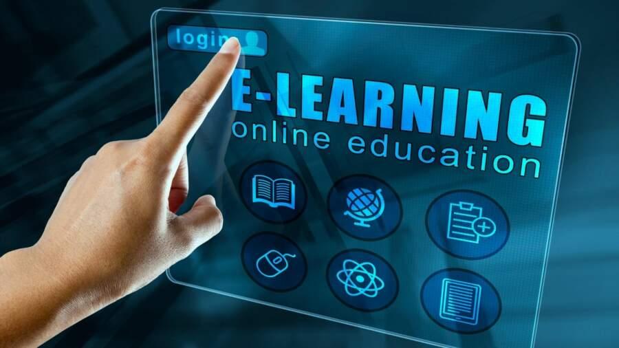 E-Learning Classes